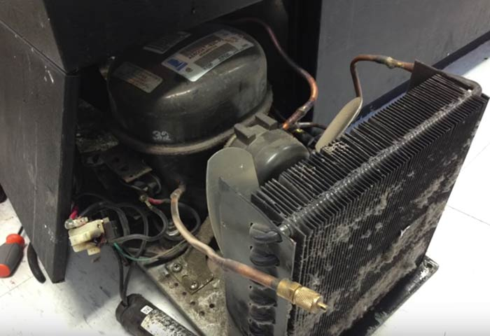 Air Conditioning Repair Service Ada