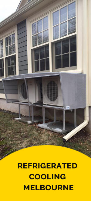 Refrigerated Cooling Ballan