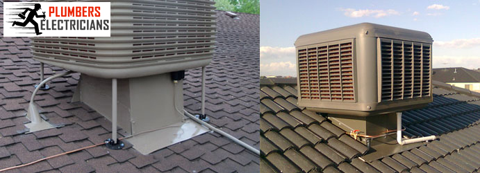 Evaporative Cooling Repair Sydney