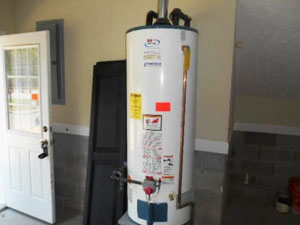 Hot Water Heaters Melbourne