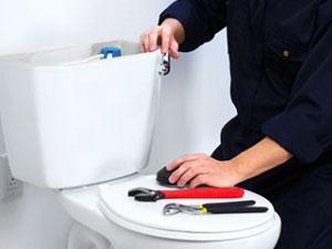 Toilet Repairs Melbourne