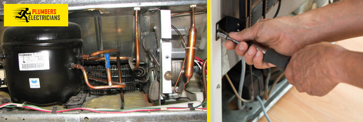 Refrigerated Cooling System Repair