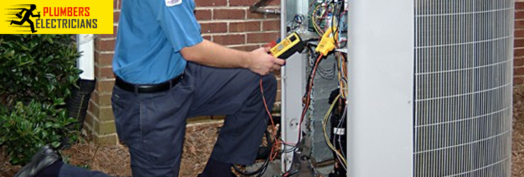 Same Day Air Conditioning Repair Sydney