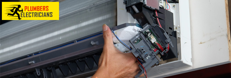 Split System Repair