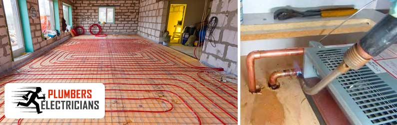 Best Hydronic Heating Systems